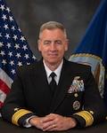 Rear Admiral James Kirk