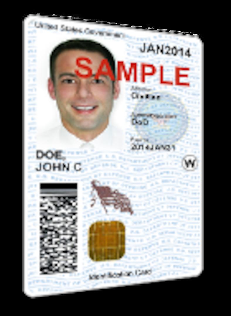 Common Access Card