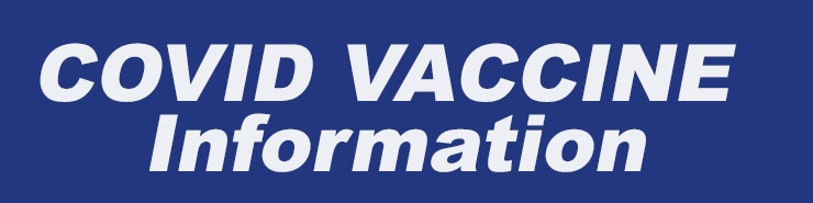 VAX Info Banner