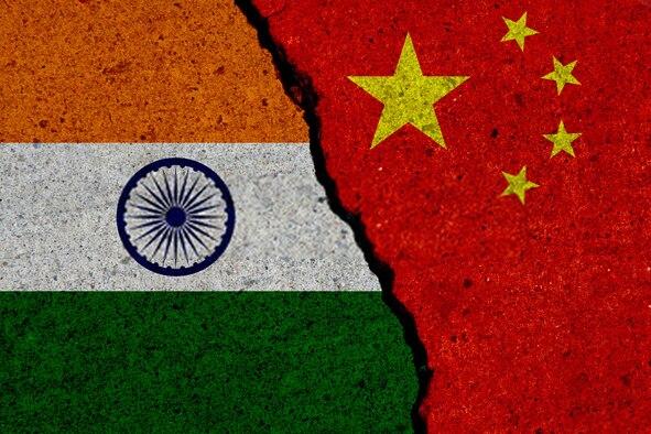 Sino-Indian border disputes