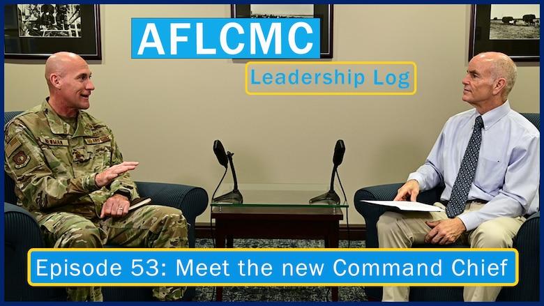 Leadership Log Episode 53