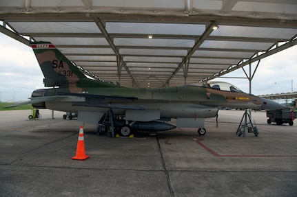 Aircraft with historic paint design