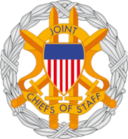 Joint Chief of Staff Seal