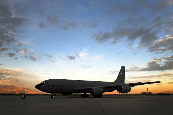 On December 15, 2020, the National Guard Bureau named the Utah Air National Guard as the interim KC-135 Test Detachment for AATC. Under the agreement the 151st ARW will provide aircraft, aircrew, and maintenance support.