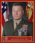 Major General Julian D. Alford