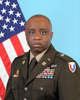 LTC Dwayne M. Terry AFSBn-Campbell