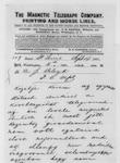 Hungarian Telegram