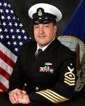 Senior Chief Joseph H. Benavidez