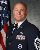 Chief Master Sgt. Toby B. Roach is the Command Chief for the 52nd Fighter Wing, Spangdahlem Germany.
