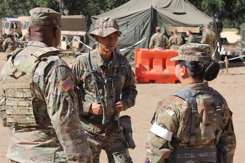 Medical Readiness and Training Command analyst team delivers more than just quality data
