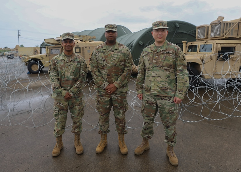 A future with V Corps: 75th Innovation Command's AI technology
