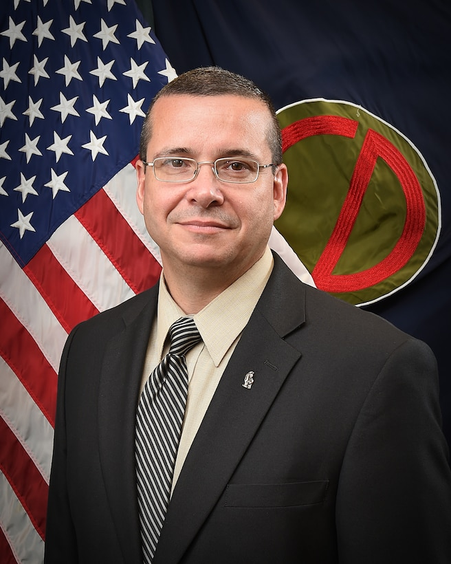 Command Executive Officer, 85th U.S. Army Reserve Support Command