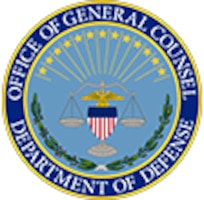Office of General Counsel seal