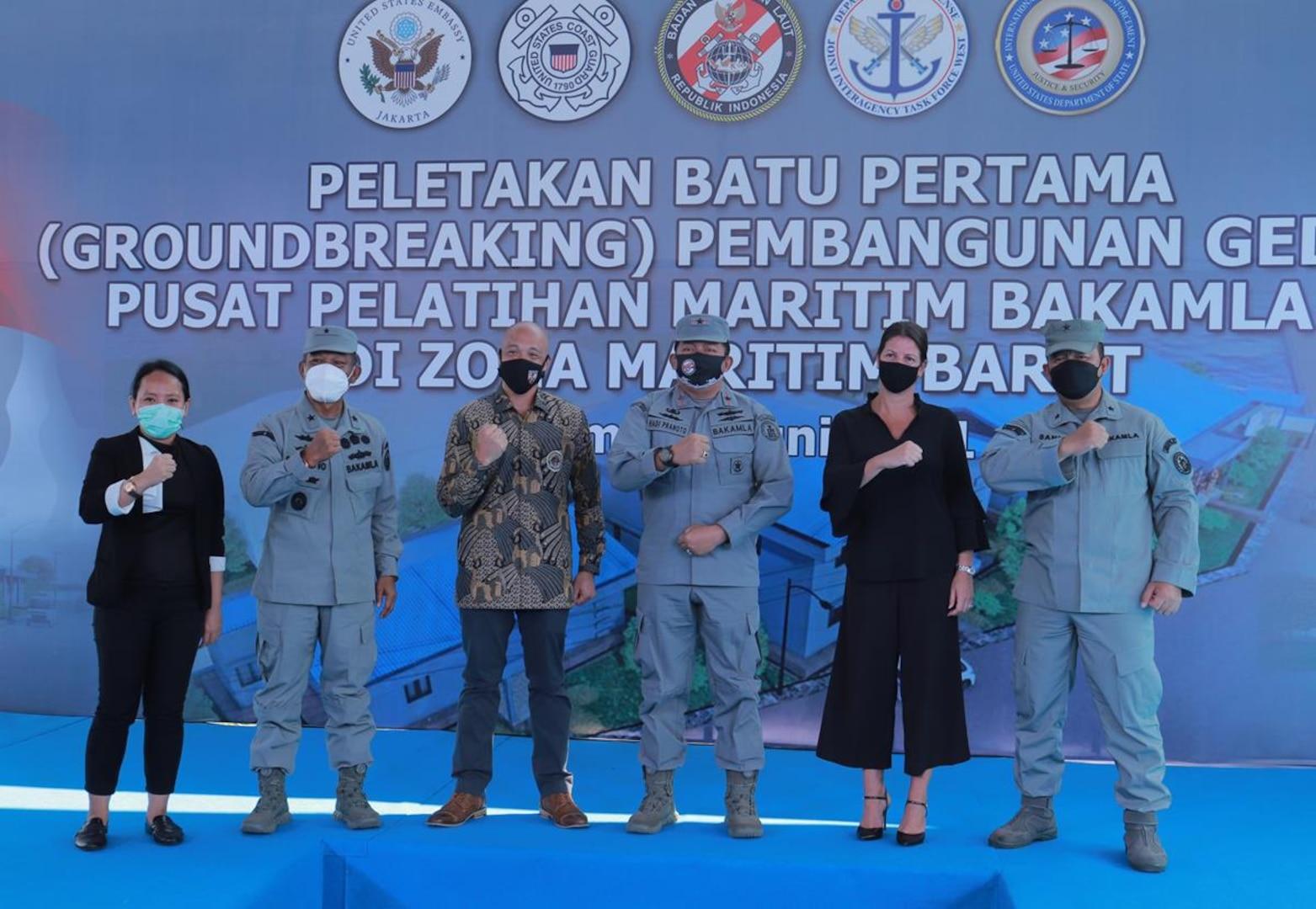 Multi-Million Dollar Maritime Training Center