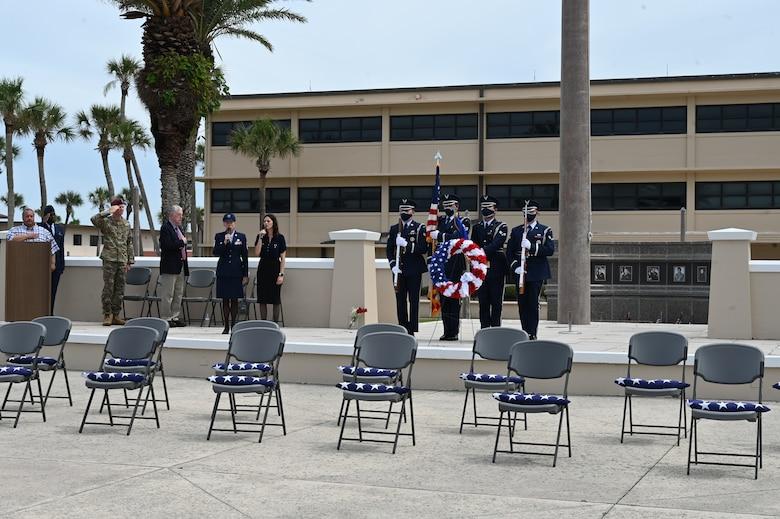 25th Annual Memorial Ceremony
