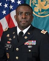AFSBn-Riley Commander LTC Antonio C. Coffey