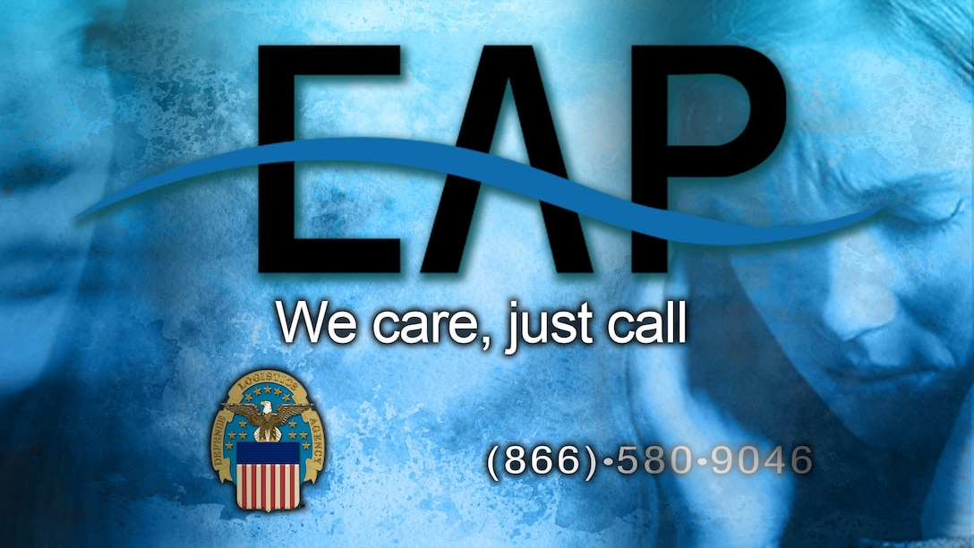 """EAP graphic with the words, """"We care, just call"""" and phone number """"866-580-9046"""""""