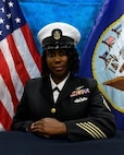 CMDCS(AW/SW/IW) Avagayle D. Williams Command Senior Enlisted Leader Fleet Area Control and Surveillance Facility Jacksonville
