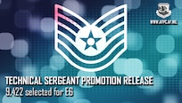 Blue graphic announcing 21E6 promotion release