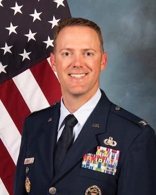 Colonel Jason A. Schmidt