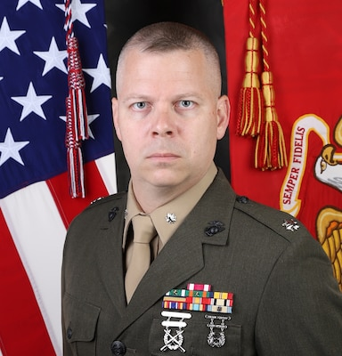 COMMANDING OFFICER, 6TH ENGINEER SUPPORT BATTALION