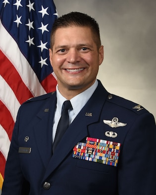 Colonel Lance Rosa-Miranda serves as the Commandant, Squadron Officer School, Air University, Maxwell Air Force Base, Alabama. Every year, the school educates over 4,200 Air and Space Force Officers, civilians, and international officers to think, communicate, cooperate, and lead in the joint environment. The school's team of military and civilian faculty develop and teach the Professional Military Education curriculum that begins the student's preparation to serve as senior Air and Space Force leaders.