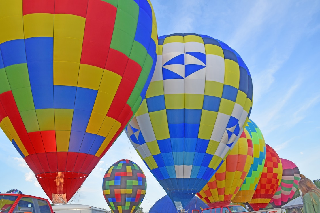 Balloon Fest activities will be held at the Pella Sports Park in 2021.  For event details, please visit http://www.redrocklakeballoonfest.com/
