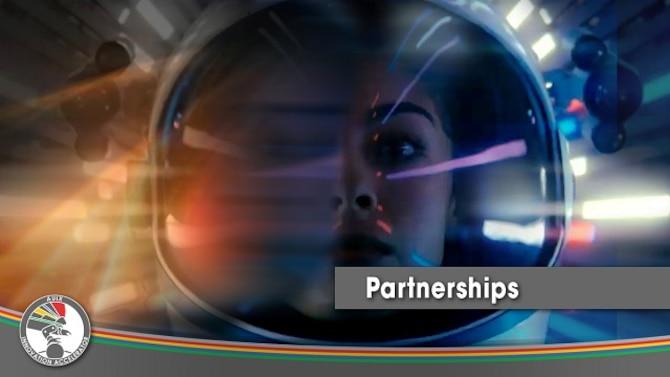 AUiX Partnerships