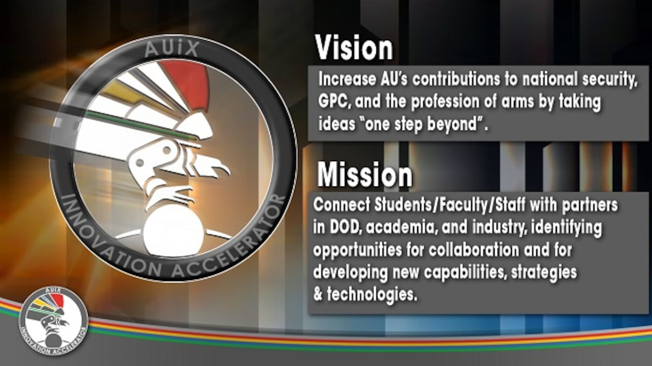 AUiX Mission and Vision