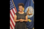 Black History Month Spotlight:  Zita Oubre