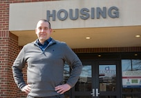 New position in housing office to advocate for residents