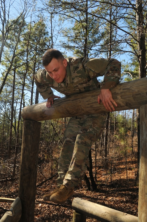 Friendly rivalry: Army Reserve Soldiers strive for excellence