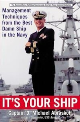 It's Your Ship book cover