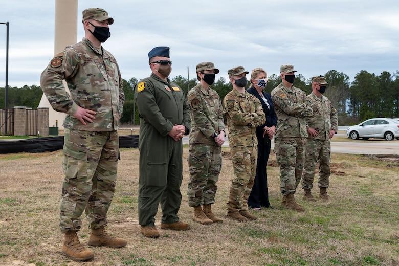 Photo of leadership