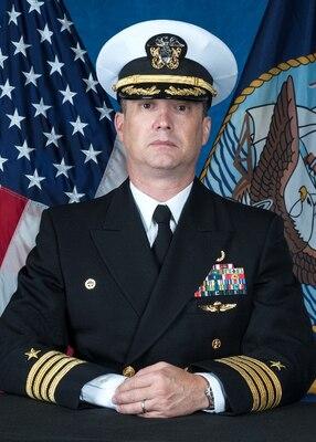 CAPT Robert Porter