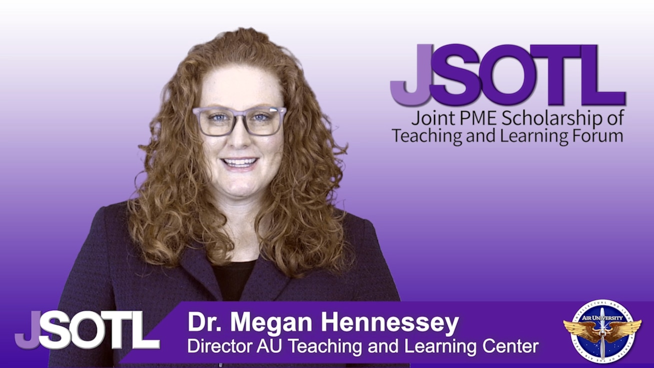 JSOTL FAQs asked and answered by Dr. Megan Hennessey, Director, AU Teaching & Learning Center