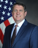 Official portrait of Norman Metzger