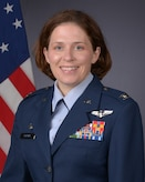 COLONEL TRACY K. BOZUNG OFFICIAL PHOTO