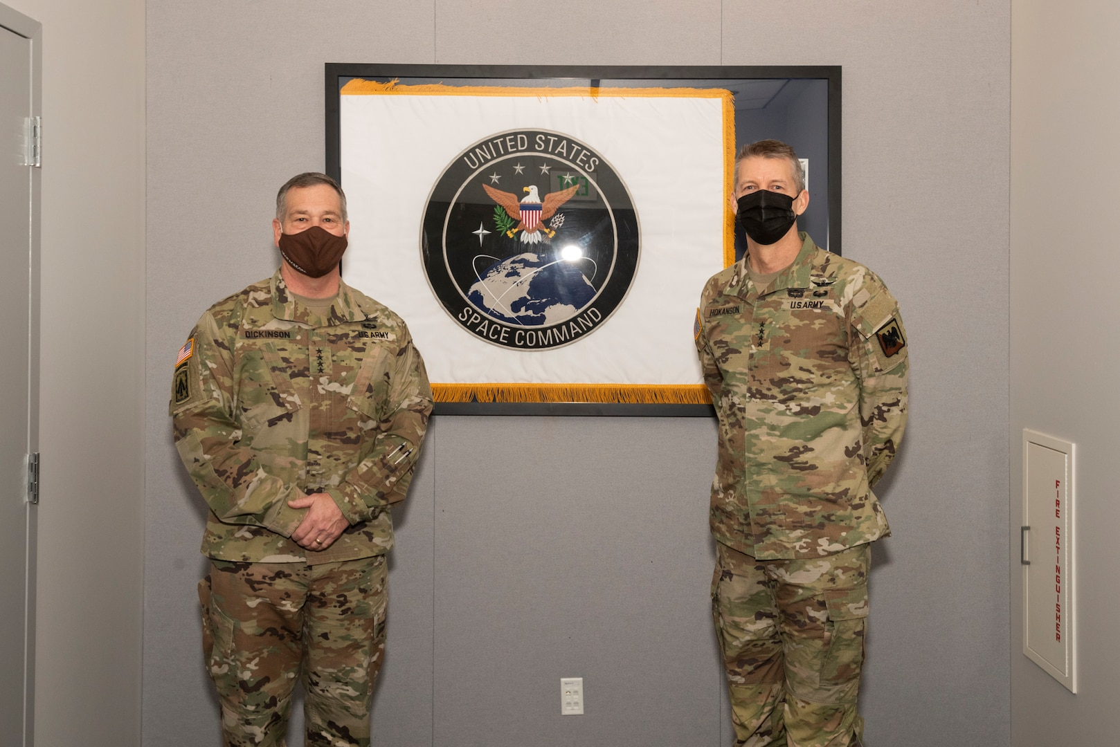 Army generals
