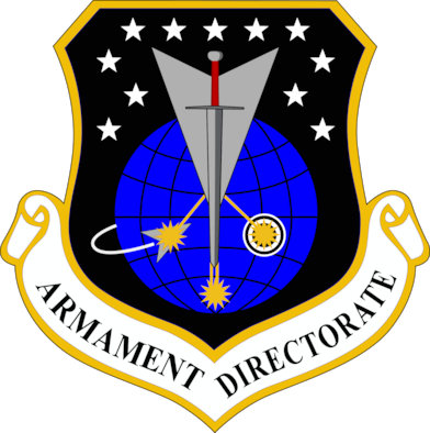 Armament Directorate patch