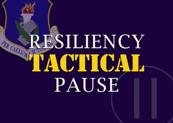 Resiliency Tactical Pause