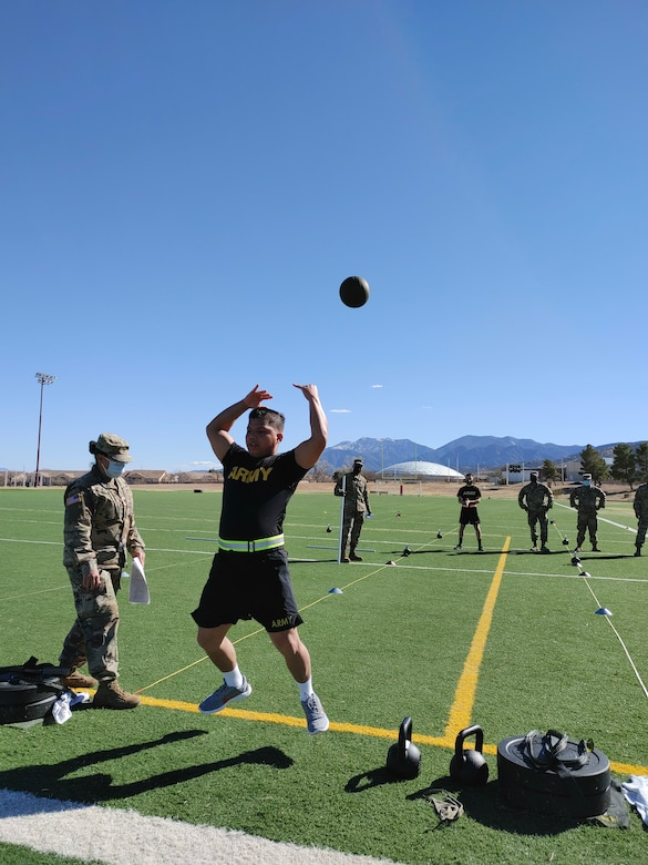 653rd Regional Support Group and 77th Quartermaster Group (Petroleum) team up to host a Best Warrior Competition