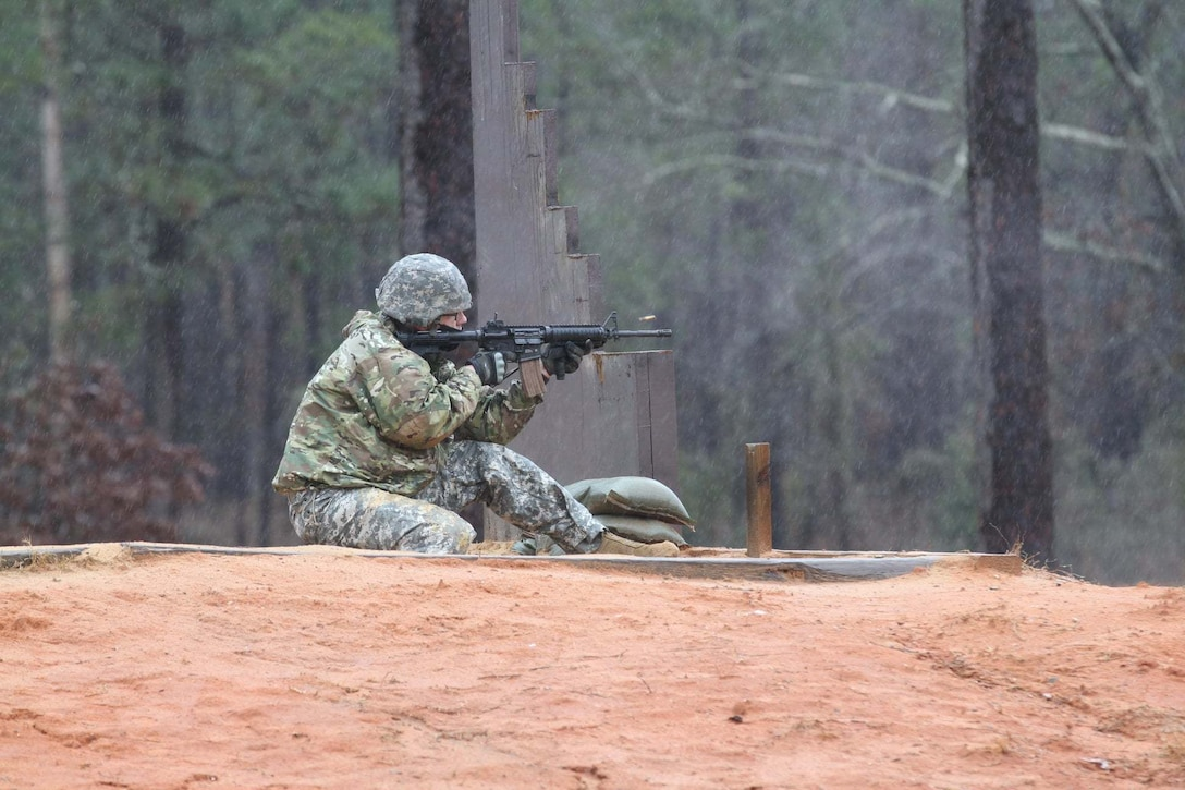 Best Warrior Competitions: A Focus on Physical and Mental Strength