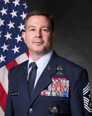 CMSgt Richard L. Weingardner