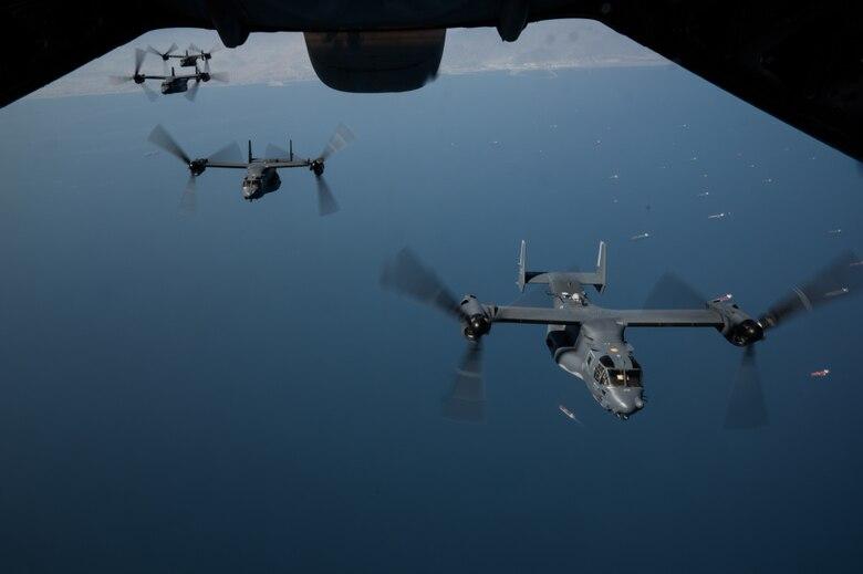 U.S. Air Force photo by Staff Sgt. Sean Carnes