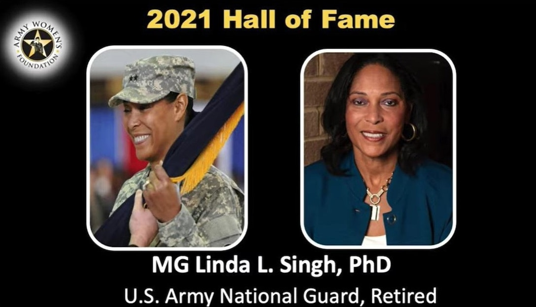 Trailblazing women honored for storied Army careers