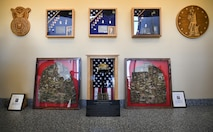 Memorials of Senior Airmen Ruiz, Sartain returned