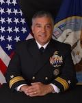 Rear Admiral Richard Rodriguez