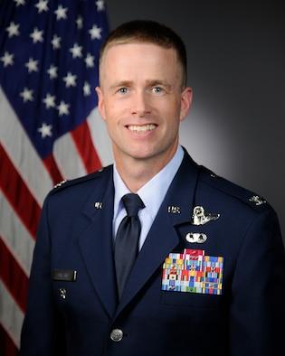 Col. Randy Oakland