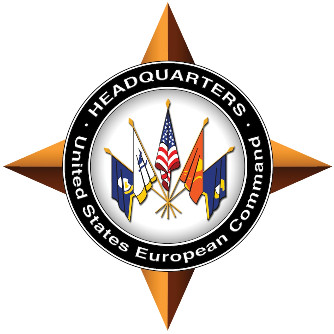 U.S. European Command (USEUCOM) is responsible for U.S. military operations across Europe, portions of Asia and
